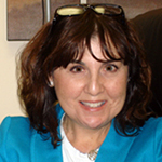 Pamela Hain, Ph.D.